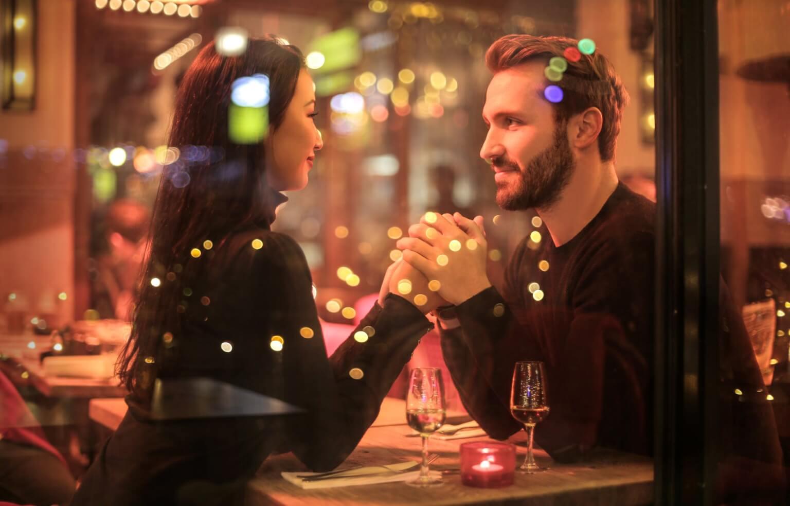 Dating site kuljettajien vain